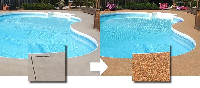 Multi Park Ltd Manufacturer Of Sbr Rubber Tiles Rubber Flooring Around The Pool